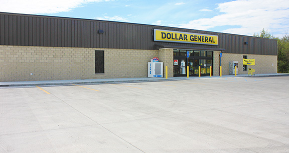 dollar general case study questions Dollar general distribution center case study  and their answer to that  question one in the same: the role of management is to help others achieve more.