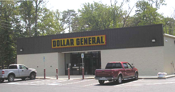 dollar general case study questions Dollar general working conditions  we haven't got dollar general, just 99 cent and dollar tree they are also very depressing  dozens of case studies of .