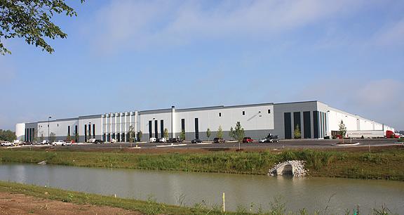 IMI - Irving Materials, Inc.